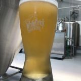 Our Rothwell Radler thirst quenching beer.